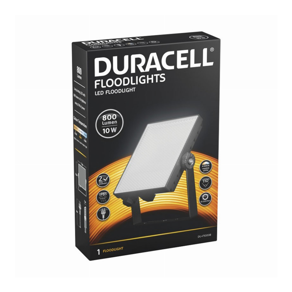 FOCO PROYECTOR LED DURACELL