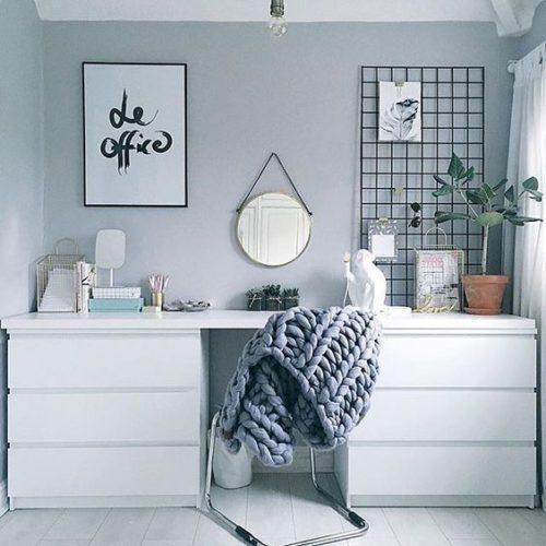 Ideas De Decoracion Con Muebles De Ikea.Tunear Muebles De Ikea De Forma Sencilla