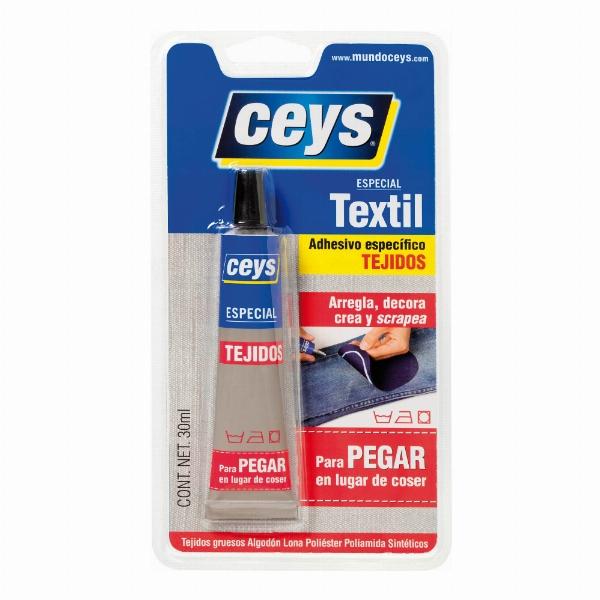 pegamento textil Ceys