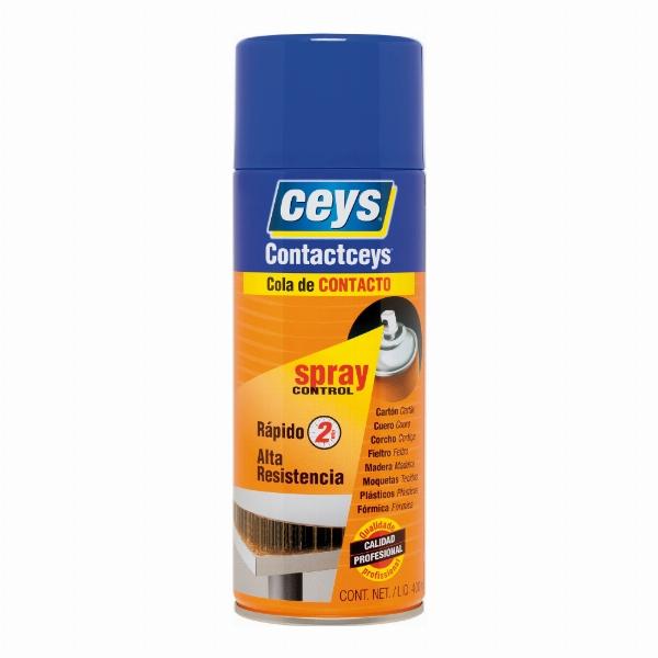 Pegamento para tela en Spray