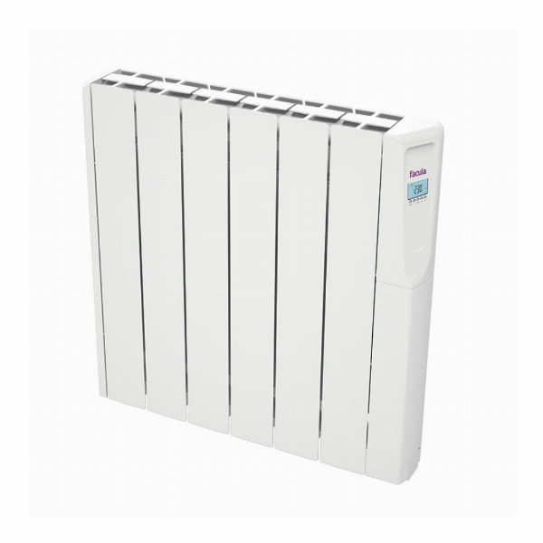 Emisor térmico con fluido Fácula Serie Z Advanced