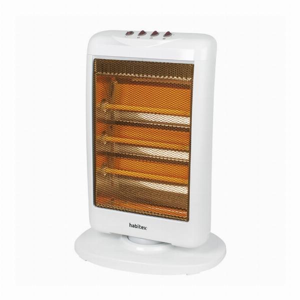 Calefactor de bajo consumo Habitex HQ346