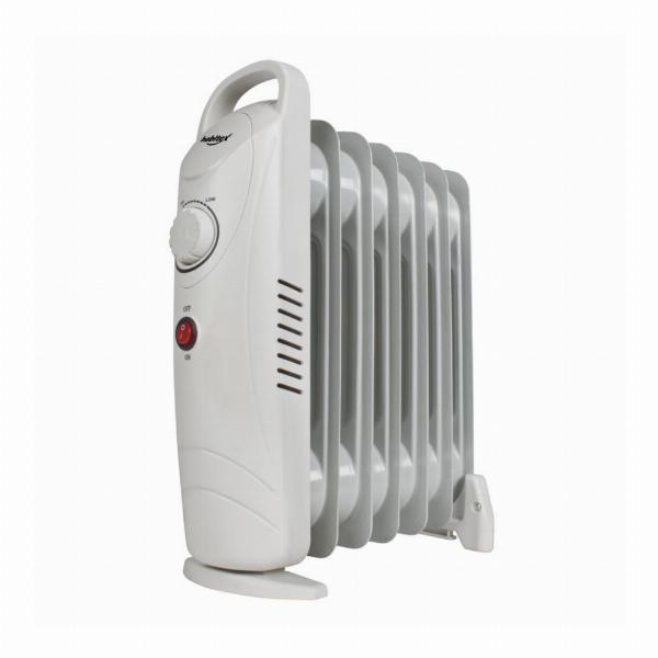 Mini radiador de aceite Habitex E352