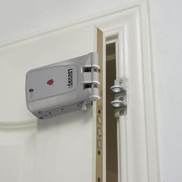 Tipos de cerraduras de seguridad elige la tuya - Tipos de cerraduras ...