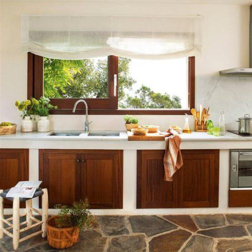 agrandar una ventana de casa Tipos De Cerramientos Ideas Para Tener Ms Espacio Y Dar